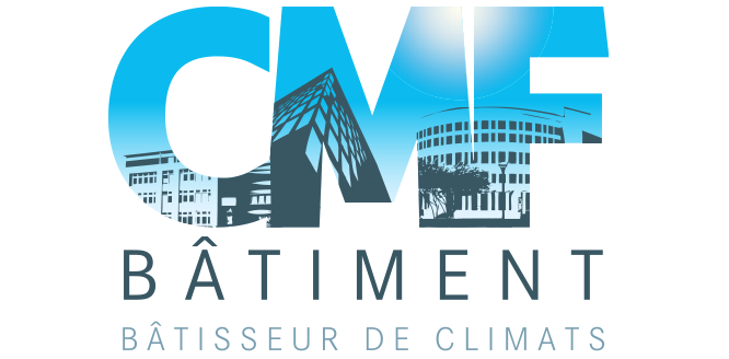 CMF Bâtiment