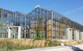 """21 janvier 2016 : conférence CMF à l'Institut Georges Méliès """"la gestion du climat sous les verrières et dans les atriums"""""""