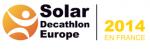 Logo solar décahlon Europe