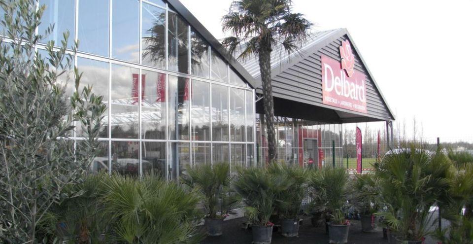 Serre jardinerie Delbar_Bazas