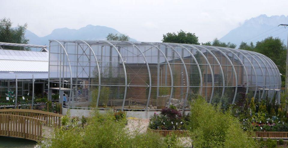 Jardin duLac