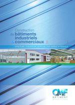 Plaquette construction de bâtiments industriels & commerciaux