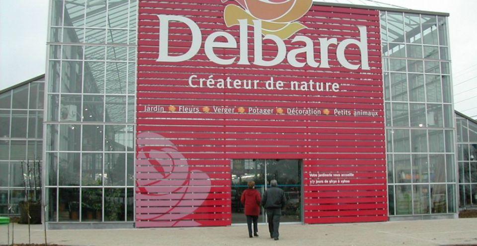 DELBARD-FLINS-SUR-SEINE