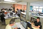 Bureaux de CMF culture