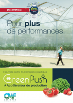 CMF Culture Plaquette GreenPush
