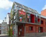 Maison de l'Habitat Durable_Lille