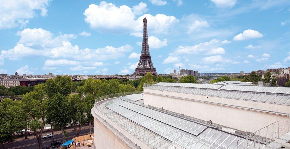Palais de Tokyo_Paris