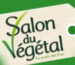 Etiquette Salon du végétale