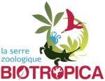 Logo La serre zoologique Biotropica