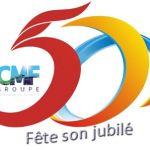 image CMF 50 ans