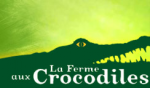 FERME AUX CROCODILES_logo