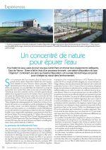 Coupure presse station d'épuration_Trois moutiers