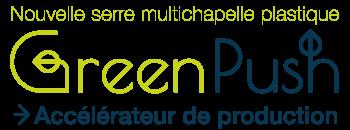 CMF GreenPush Accélérateur de production