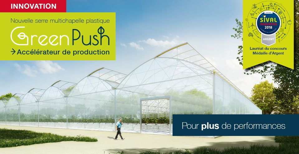 CMF Groupe GreenPush