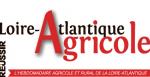 Logo Loire Atlantique Agricole