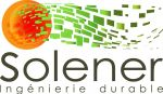 Logo Solener ingenierie durable