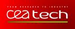 Logo CEA Tech