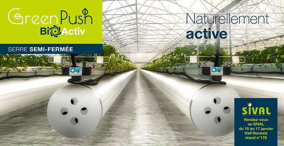 GreenPush BioActiv